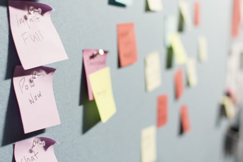 Why Most Business Planning Fails, and What to Do About It!