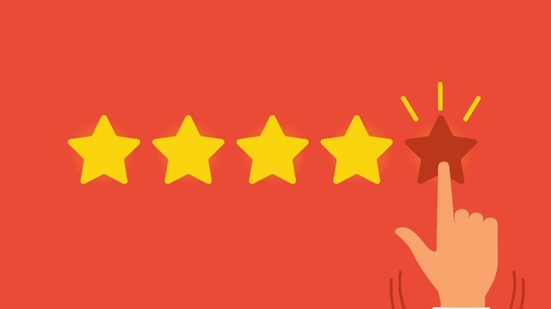 Why you shouldn't generate ratings with competitions