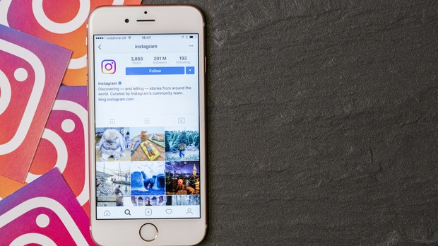 Instagram: 7 tips for good self-marketing