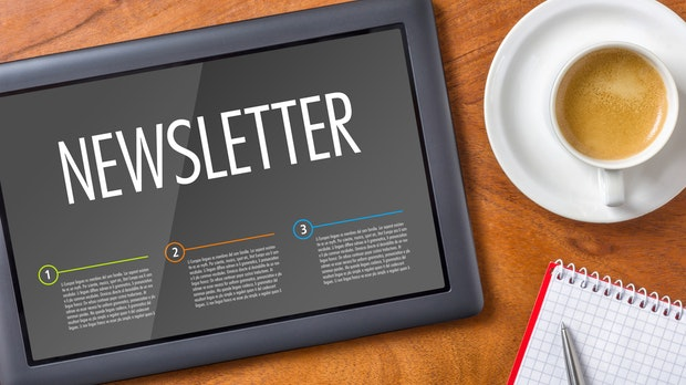 9 tips for successful newsletter marketing