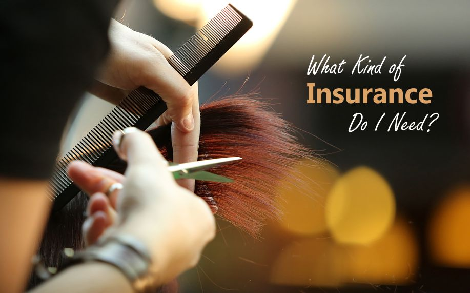 Types of beauty salon insurance UK