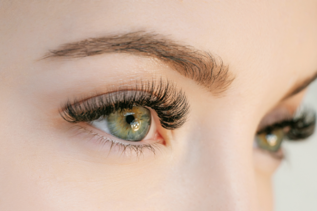 Eyelash Extensions – Types of Eyelash Extensions