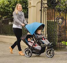 Tips For Selecting the Best Double Jogging Stroller For Infant and Toddler