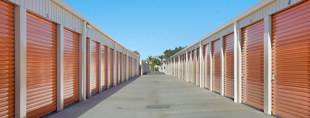 AFFORDABLE REDBANK PLAINS SELF STORAGE