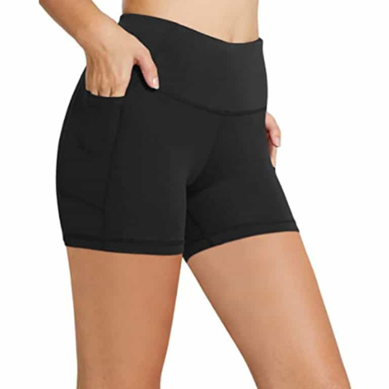 The Best Guide to Buy Yoga Shorts