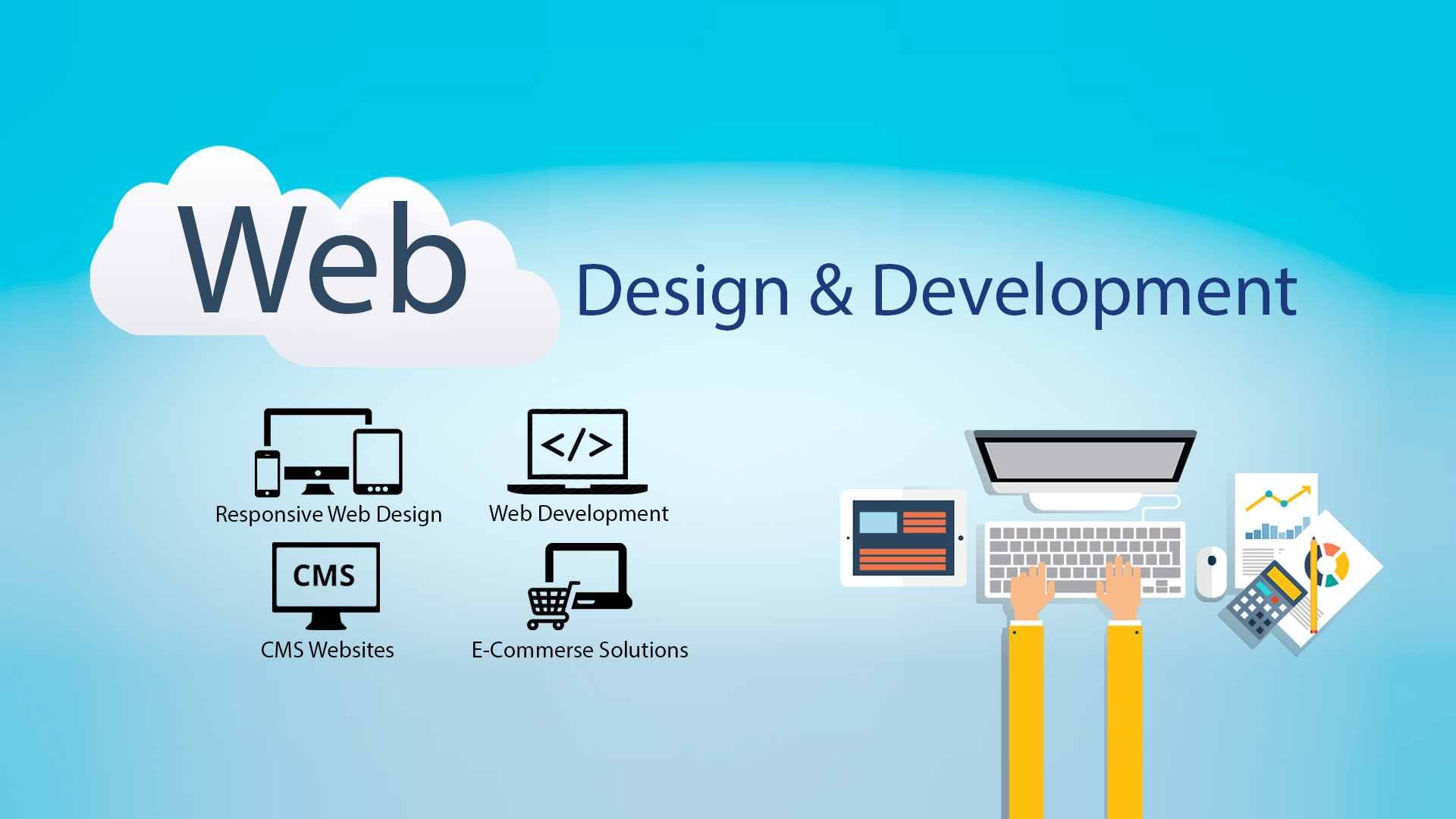 Why You Need an Effective Web Design Agency